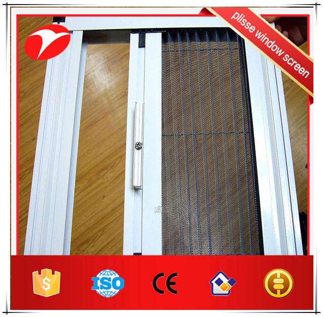 Folding Insect Fiberglass Window Screen Buy Decorative