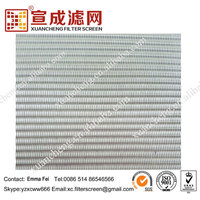 SUS 304 Dutch Weave High Strength Wire Mesh