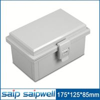 Outdoor Plastic draw latches electric panel board ip66