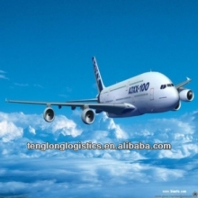 freight forwarder air cargo to Denver and Chicago of USA from Hangzhou