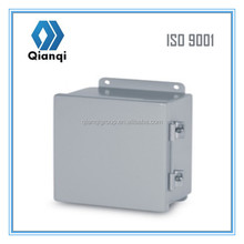outdoor electric switch three phase meter box