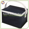 Wholesale any color available portable wine cooler bag