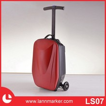 PC Trolley Bag/trolley Luggage