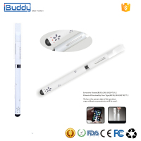 China Factory Hot Product Bud Touch Rechargeable Electronic Cigarette Free Sample