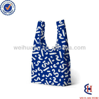 Wholesale shoping bags with logo
