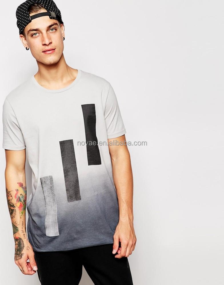 African Wear Man T Shirt Clothing Manufacturers Overseas