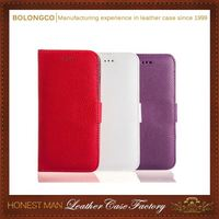 Best Quality Newest New Style Factory Price Pouch Leather Case For Samsung Galaxy S3 Mini