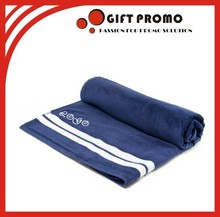 Promotional Brand Reactive Print Beach Towel