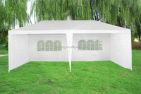 3x6m for sale manual assembly gazebo tent 6x3