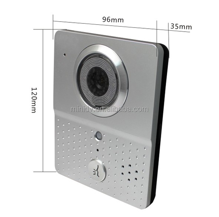 Brand New Wifi Doorbell Camera With Motion Detection