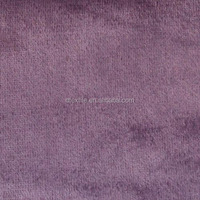 Different color of flannelette fabric use for window, sofa cover fabric