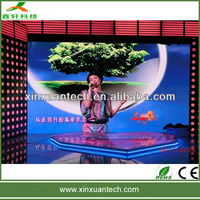 professional manufacturer high definition p4 led display panels