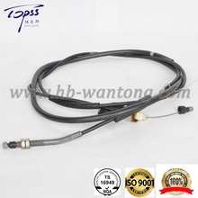 Good quality TOPSS OEM NO. 32790-2F110 accelerator cable throttle cable auto control cable for Korean cars