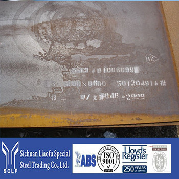 Hardox400 NM400 1.3401 Wear Resistant Steel Plate