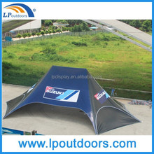 2015 customized printing advertising display canopy tent for sale