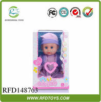 Kids love doll 14 inch dolls for children play,new popular real baby dolls,toy doll