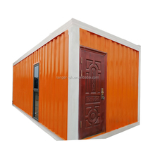 Favorites Container Living Home House with Bathroom for Cafe/Hotel/Toilet/Store