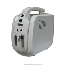 Cheapest Price High quality Portable Battery Operated Oxygen Concentrator for Home & Welding & Car use