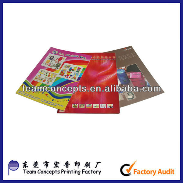 printing paper coupon book