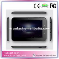 7 inch mid tablet pc manual with Android 4.0.3 Operation System