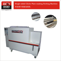 Factory Price Automatic Electronic Etching Machine for Pad Printing Plate