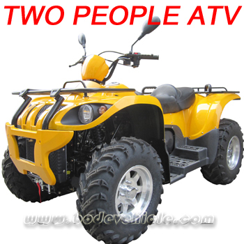 High quality yellow steel 500cc 4x4 argo amphibious vehicle for sale (mc-398)