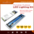 New Style Cool White DIY Install Tent Lighting LED Bar C5521A-1 for Trailer Lighting