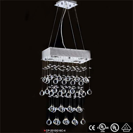 high quality crystal lamps lighting zenith comet