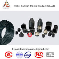 pehd pipe and fittings
