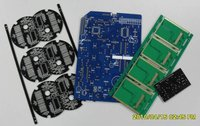 pcb relay panels pcb design service
