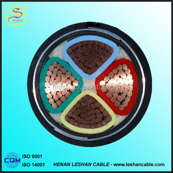 XLPE Insulated PVC sheathed power cable manufacturer