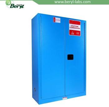Laboratory Furniture/ Safety Storage Cabinet /laboratory Chemical Safe  Cabinet