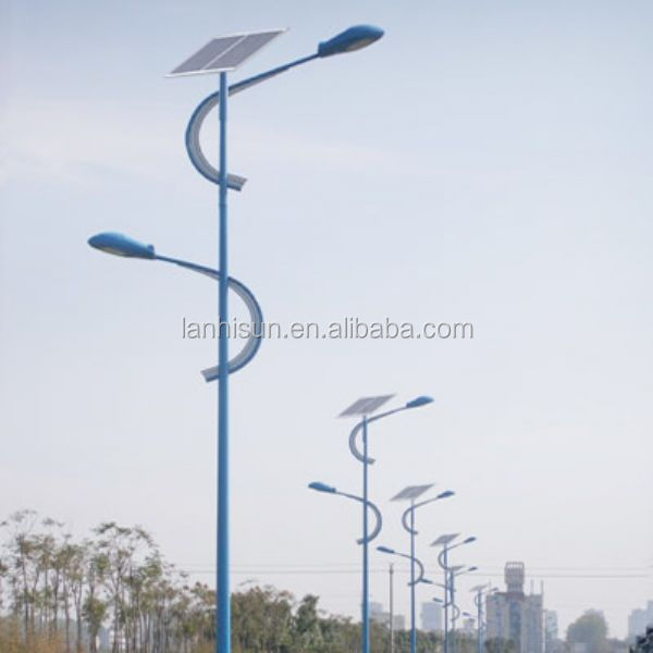 300W LED Street Light with High Luminous Efficiency solar street light