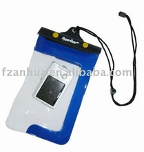 factory price High Quality PVC waterproof mobile phone case