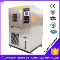 Buy Mini temperature humidity environmental chamber in China on ...