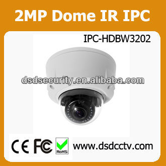Lastest Networking Devices ! ! ! Dahua IPC-HDBW3202 Outdoor 2MP Full HD 1080P Realtime IP Megapixel Camera