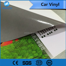 180mic inkjet printing one way vision sticker film glossy perforated vinyl glass sticker one way vision