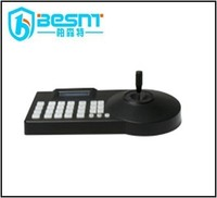 2016 Newest Besnt ptz camera color 2d keyboard controller, 2d english control keyboard, ptz keyboard controller BS-KZ06
