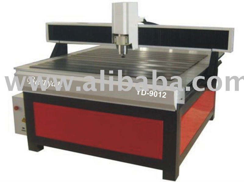 CNC Router YD-9012 Wood Working Machine