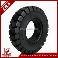 7.00-12 Solid Forklift Tire