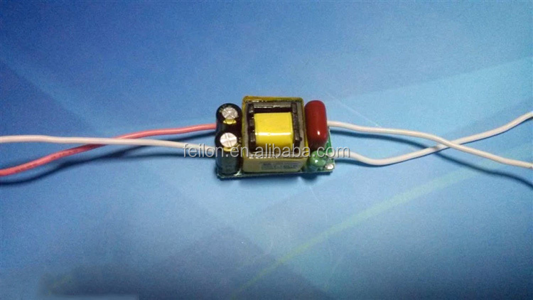 85-277v isolated input built-in 3w led driver led drivers 12v 3w
