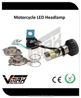 2015 Factory wholesales Super Bright 35w 3500/1600lm led motorcycle headlights motorcycle led kit led headlight motorcycle