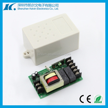 220V high power wireless remote control switch KL-K211