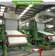 small business manufacturing machines toilet tissue paper napkin making machine production line