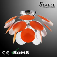 2016 hot sale modern ceiling lamp, ceiling lamp modern design