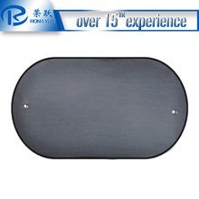 car fancy accessories rear car sunshade with bag car sunshade pack