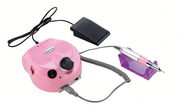 Best Prices good quality electric nail manicure drill from China