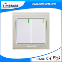 Factory Manufactured Cheapest OEM Standard Switch Socket