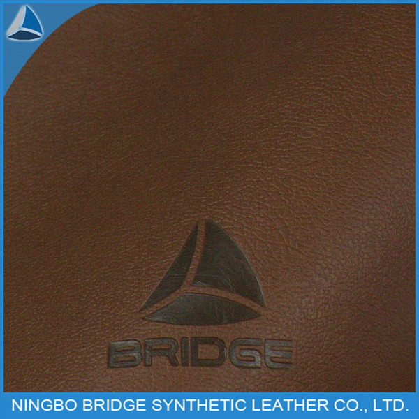 hot selling embossed pu stamping synthetic leather for ipad case