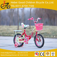 girls bike/ factory wholesale price kid bicycle / cheap price good quality children bike